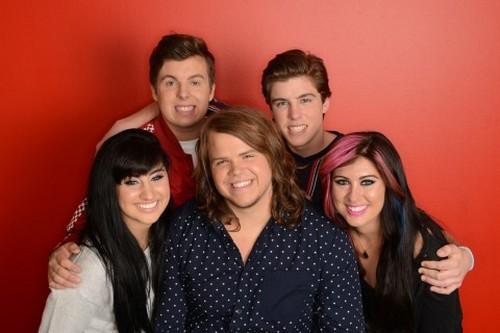 "American Idol RECAP 4/30/14: Season 13 ""Top 5 Perform"" #IdolTop5"