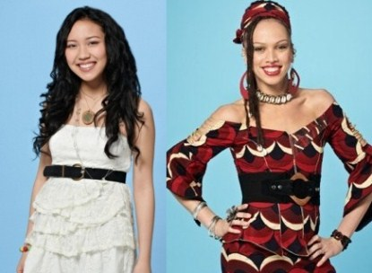 American Idol 2011 - Top 11 Recap and Who Was Eliminated