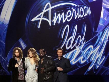 American 2012 Idol Recap Season 11 Premiere 1/18/12