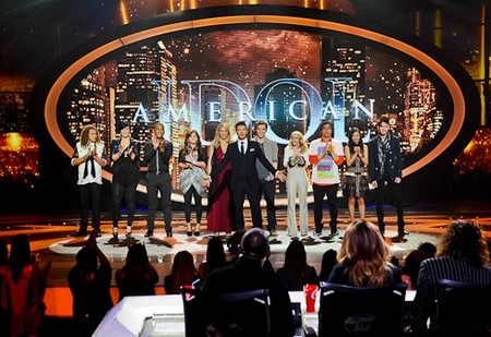 American Idol 2012 Recap: Season 11 'Top 10 Results Show' 3/22/12