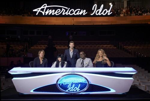 American Idol Recap 3/5/13: Top 10 Girls Perform