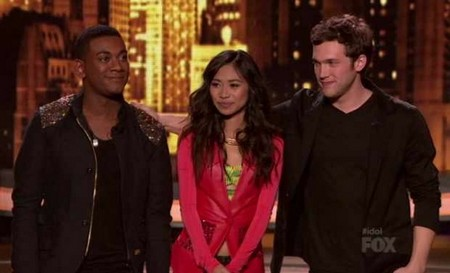 American Idol 2012 Season 11 'Top 3 Results Show' Recap 5/17/12