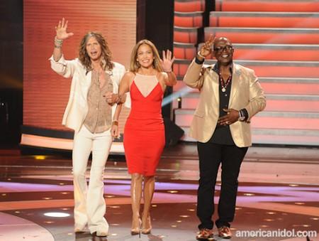 American Idol 2012 Season 11 'Top 5 Results Show' Recap 5/3/12