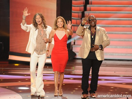 American Idol 2012 Season 11 'Top 5 Results Show' Recap 5/3/12