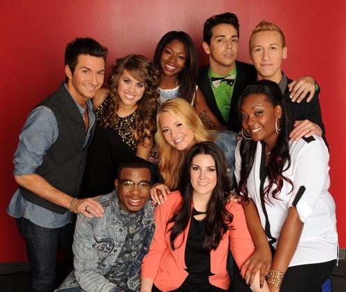 American Idol Recap 3/20/13: Top 9 Perform