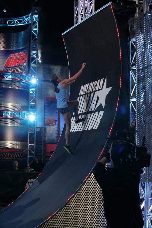 "American Ninja Warrior Recap 7/28/14: Season 6 Episode 9 ""Miami Finals"""
