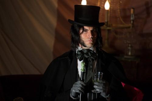 """American Horror Story: Freak Show Recap 10/29/14: Season 4 Episode 4 """"Edward Mordrake Part 2"""""""