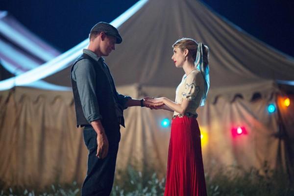 "American Horror Story ""Pink Cupcakes"": Freak Show Recap: Season 4 Episode 5"