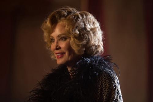 """American Horror Story Recap 1/21/15: Season 4 Finale """"Curtain Call"""""""