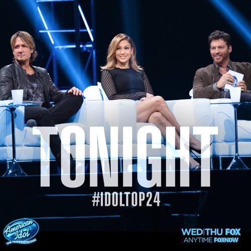 American Idol Recap Top 24 Revealed: Hollywood Week Round 4 Season 15 Episode 10