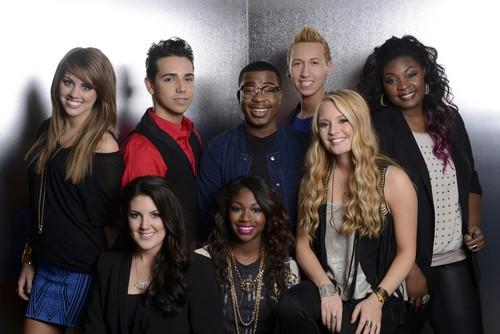 American Idol RECAP 3/27/13: Top 8 Perform