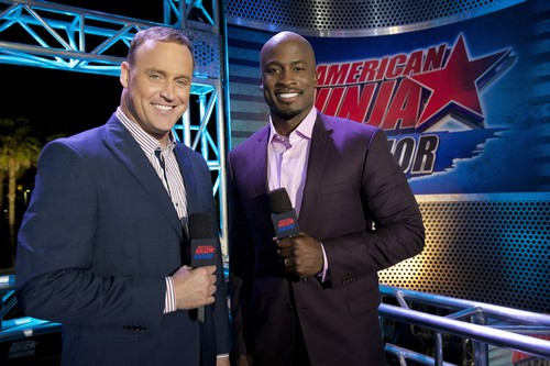 "American Ninja Warrior Premiere RECAP 6/2/14: Season 6 Episode 2 ""Dallas Qualifying"""