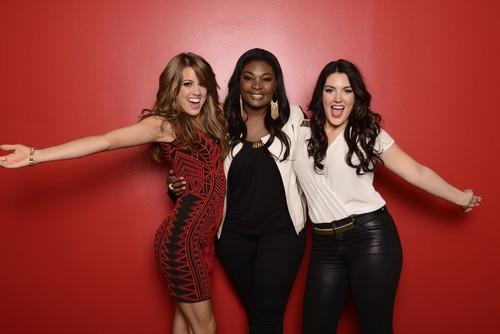 American Idol 2013 Recap 5/8/13 - Top 3 Perform