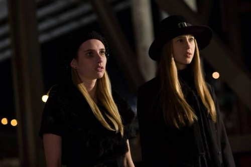 "American Horror Story RECAP 12/4/13: Season 3 Episode 8 ""The Sacred Taking"""
