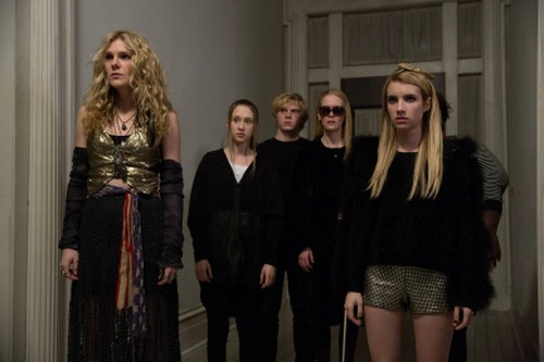"American Horror Story Season 3 Episode 12 Review - Spoilers Season 3 Finale ""The Seven Wonders"""