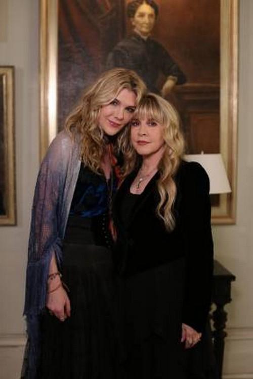 "American Horror Story RECAP 1/8/14: Season 3 Episode 10 ""The Magical Delights of Stevie Nicks"" #AHS"