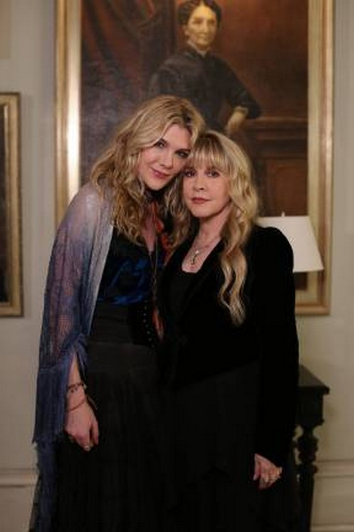 "American Horror Story RECAP 1/8/14: Season 3 Episode 10 ""The Magical Delights of Stevie Nicks"" #AHS"