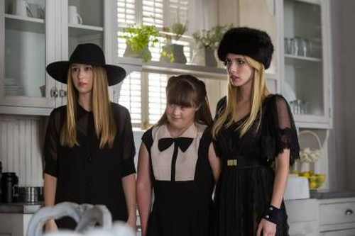 "American Horror Story Season 3 Episode 9 Review - Spoilers Episode 10 ""The Magical Delights of Stevie Nicks"""