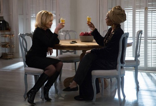 """American Horror Story Season 3 Episode 11 Review – Spoilers Episode 12 """"Go To Hell"""""""