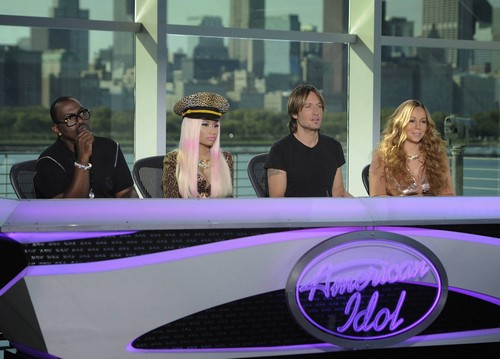 American Idol Season 12 Episode 1 Recap 01/16/13