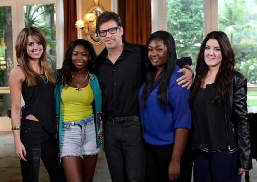 American Idol 2013 Recap 5/1/13 - Top 4 Perform