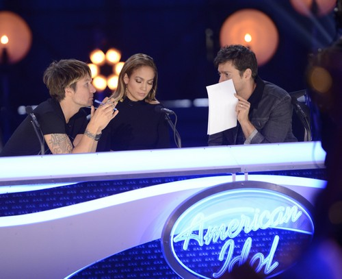"American Idol RECAP 2/12/14: Season 13 Episode 9 ""Hollywood Round, Week #2"""