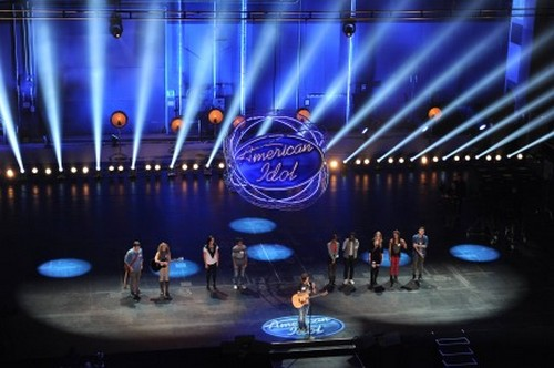 "American Idol RECAP 2/18/14: Season 13 Rush Week - ""Top 15 Girls Perform Live"""