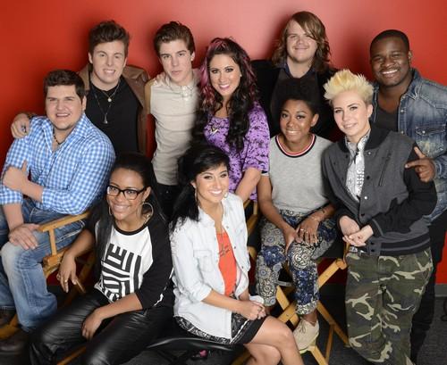 "American Idol RECAP 3/19/14: Season 13 ""Top Ten Perform"" #IdolTop10"