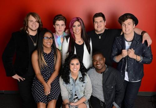 "American Idol LIVE RECAP 4/2/14: Season 13 ""Top Eight Perform"" #IdolTop8"