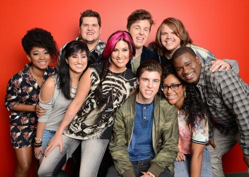 """American Idol RECAP 3/26/14: Season 13 """"Top Nine Perform"""" #IdolTop9"""