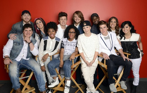 "American Idol RECAP 3/5/14: Season 13 Episode 15 ""Top 12 Finalists Perform"" #IdolTop12"
