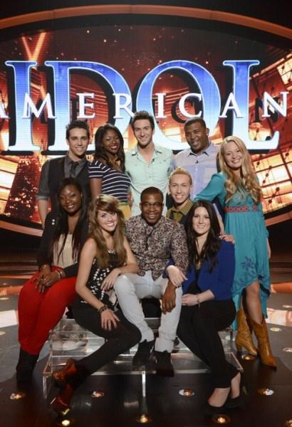 American Idol Recap 3/13/13: Top Ten Perform