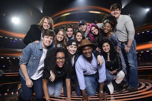 "American Idol RECAP 2/26/14: Season 13 Episode 14 ""Top 13 Finalists Perform"" #IdolTop13"
