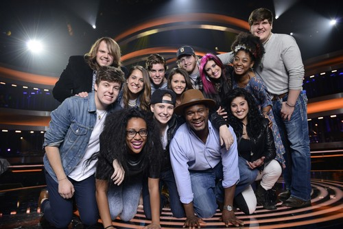 "American Idol RECAP 2/26/14: Season 13 Episode 14 ""Top 13 Finalists Perform"" #IdolTop13"