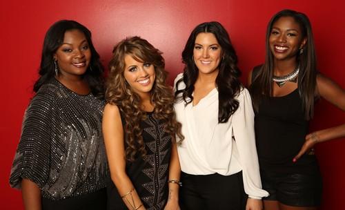 American Idol 2013 Recap 4/24/13 – Top 4 Perform