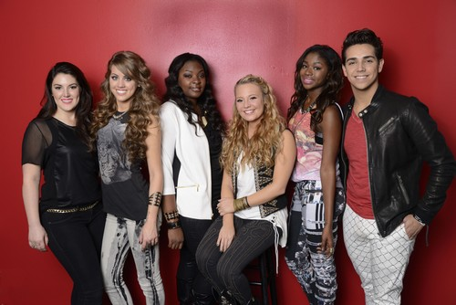 American Idol 2013 Recap 4/10/13 - Top 6 Perform