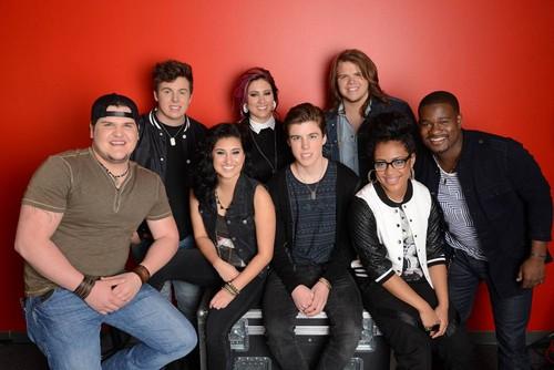 "American Idol LIVE RECAP 4/9/14: Season 13 ""Top Eight Perform, Round 2"" #IdolTop8"