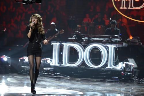 "American Idol RECAP 2/20/13: Season 12 ""Las Vegas Round 1"""