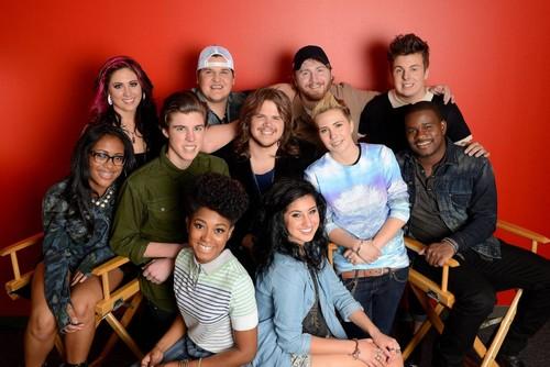 "American Idol RECAP 3/12/14: Season 13 Episode 16 ""Top 11 Finalists Perform"" #IdolTop11"