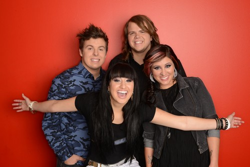 "American Idol RECAP 5/7/14: Season 13 ""Top 4 Perform"" #IdolTop4"