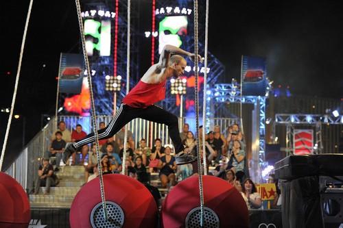 """American Ninja Warrior Recap 9/1/14: Season 6 Episode 13 """"National Finals in Vegas"""""""