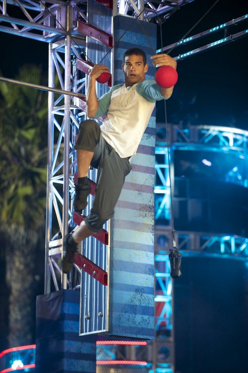 American Ninja Warrior - Venice Beach Finals