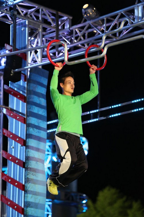 "American Ninja Warrior Recap and Results: Season 6 Episode 10 ""Best Runs of the Season"" 8/11/14"