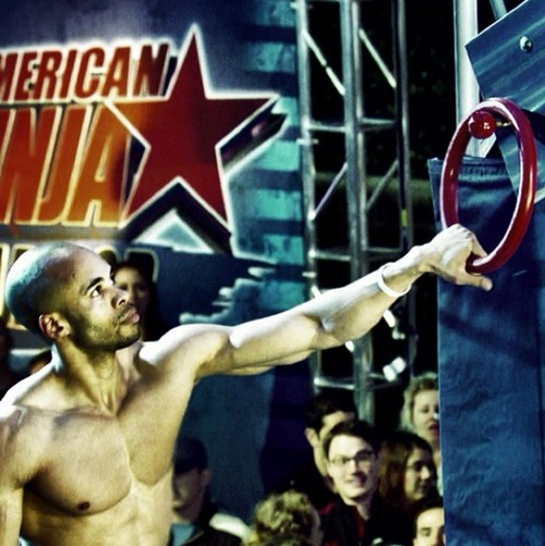 "American Ninja Warrior Recap 6/9/14: Season 6 Episode 3 ""St. Louis Qualifying"""