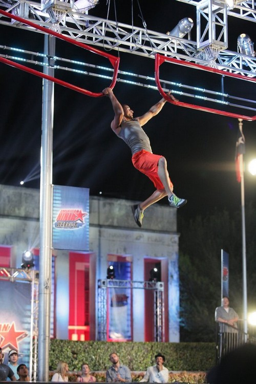 "American Ninja Warrior Recap 7/14/14: Season 6 Episode 7 ""Dallas Finals"""