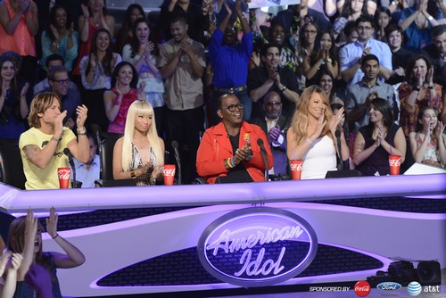 Who Got Voted Off American Idol Tonight 4/25/13?