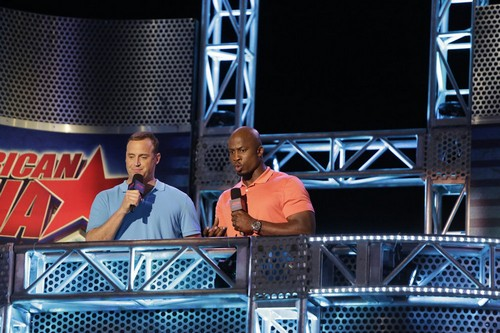 "American Ninja Warrior Recap 6/16/14: Season 6 Episode 4 ""Miami Qualifying"""
