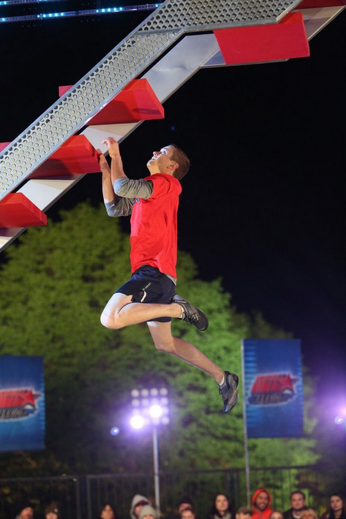 "American Ninja Warrior Recap 6/23/14: Season 6 Episode 5 ""Denver Qualifying"""