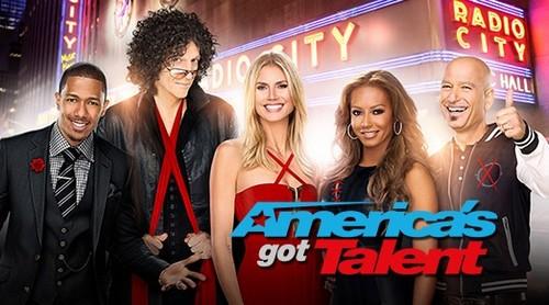 America's Got Talent RECAP 6/4/13: Season 8 Premiere