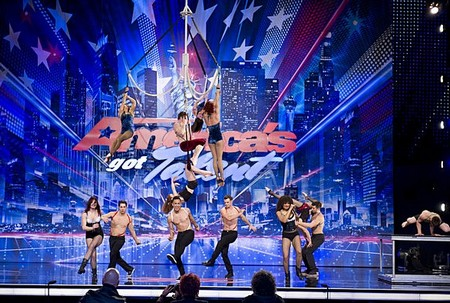 America's Got Talent 2012 Recap: Season 7 Episode 11 'Boot Camp Begins In Vegas' 6/25/12